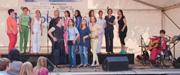 Chortreffen 2013